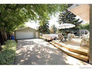 Photo 49: 3805 HILL Avenue in Regina: Single Family Dwelling for sale (Regina Area 05)  : MLS®# 584939