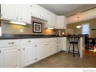 Photo 13: 3805 HILL Avenue in Regina: Single Family Dwelling for sale (Regina Area 05)  : MLS®# 584939