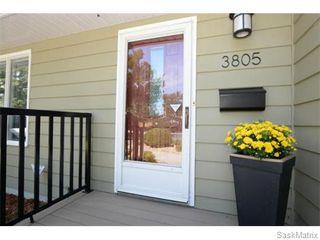 Photo 3: 3805 HILL Avenue in Regina: Single Family Dwelling for sale (Regina Area 05)  : MLS®# 584939