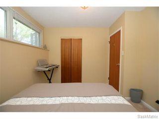 Photo 24: 3805 HILL Avenue in Regina: Single Family Dwelling for sale (Regina Area 05)  : MLS®# 584939