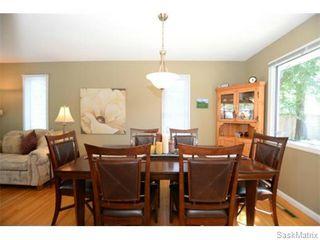 Photo 9: 3805 HILL Avenue in Regina: Single Family Dwelling for sale (Regina Area 05)  : MLS®# 584939