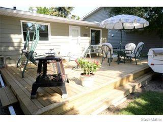 Photo 20: 3805 HILL Avenue in Regina: Single Family Dwelling for sale (Regina Area 05)  : MLS®# 584939