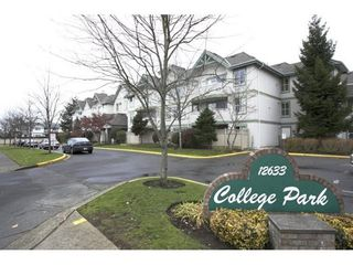 Photo 1: 301 12633 72 Avenue in Surrey: West Newton Condo for sale : MLS®# R2104607