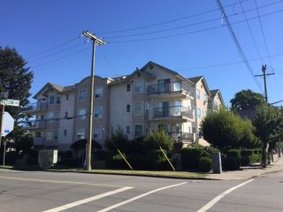 "Main Photo: 304 9400 COOK Street in Chilliwack: Chilliwack N Yale-Well Condo for sale in ""The Wellington"" : MLS®# R2108664"