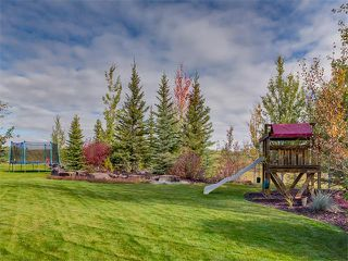 Photo 49: 16 GOLDEN ASPEN Crest in Rural Rocky View County: Rural Rocky View MD House for sale : MLS®# C4083219