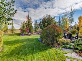 Photo 46: 16 GOLDEN ASPEN Crest in Rural Rocky View County: Rural Rocky View MD House for sale : MLS®# C4083219