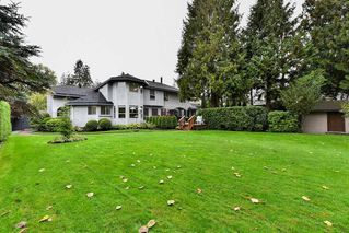 "Photo 19: 8098 148A Street in Surrey: Bear Creek Green Timbers House for sale in ""MORNINGSIDE ESTATES"" : MLS®# R2114468"