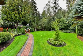 "Photo 18: 8098 148A Street in Surrey: Bear Creek Green Timbers House for sale in ""MORNINGSIDE ESTATES"" : MLS®# R2114468"