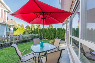 "Photo 12: 24 7298 199A Street in Langley: Willoughby Heights Townhouse for sale in ""YORK"" : MLS®# R2115410"