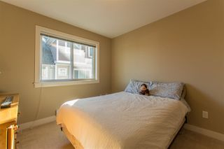 "Photo 19: 24 7298 199A Street in Langley: Willoughby Heights Townhouse for sale in ""YORK"" : MLS®# R2115410"