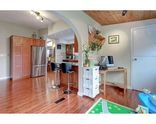 Photo 10: 1897 DAWES HILL Road in Coquitlam: Central Coquitlam House for sale : MLS®# R2121879