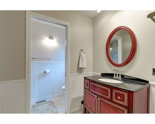 Photo 13: 1897 DAWES HILL Road in Coquitlam: Central Coquitlam House for sale : MLS®# R2121879