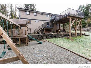 Photo 3: 6096 Brecon Dr in SOOKE: Sk East Sooke House for sale (Sooke)  : MLS®# 752099