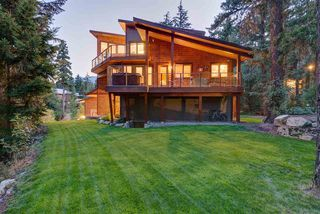 "Photo 20: 9229 AUTUMN Drive in Whistler: Emerald Estates House for sale in ""Emerald Estates"" : MLS®# R2143602"