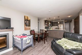 "Photo 7: 211 19936 56 Avenue in Langley: Langley City Condo for sale in ""BEARING POINTE"" : MLS®# R2143683"