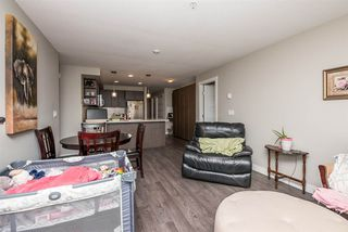 "Photo 6: 211 19936 56 Avenue in Langley: Langley City Condo for sale in ""BEARING POINTE"" : MLS®# R2143683"