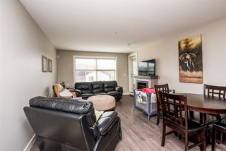 "Photo 5: 211 19936 56 Avenue in Langley: Langley City Condo for sale in ""BEARING POINTE"" : MLS®# R2143683"