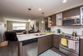 "Photo 4: 211 19936 56 Avenue in Langley: Langley City Condo for sale in ""BEARING POINTE"" : MLS®# R2143683"