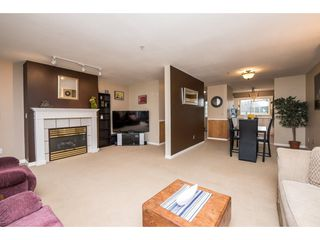 Photo 4: 12 19948 WILLOUGBY Way in Langley: Willoughby Heights Townhouse for sale : MLS®# R2145726