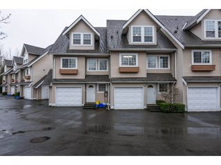 Photo 2: 12 19948 WILLOUGBY Way in Langley: Willoughby Heights Townhouse for sale : MLS®# R2145726