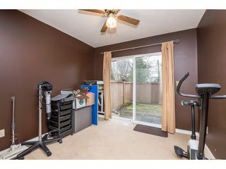 Photo 15: 12 19948 WILLOUGBY Way in Langley: Willoughby Heights Townhouse for sale : MLS®# R2145726