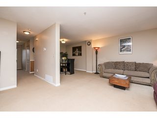 Photo 3: 12 19948 WILLOUGBY Way in Langley: Willoughby Heights Townhouse for sale : MLS®# R2145726