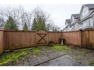 Photo 16: 12 19948 WILLOUGBY Way in Langley: Willoughby Heights Townhouse for sale : MLS®# R2145726