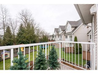Photo 9: 12 19948 WILLOUGBY Way in Langley: Willoughby Heights Townhouse for sale : MLS®# R2145726