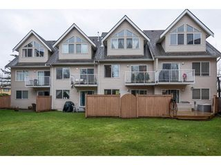 Photo 17: 12 19948 WILLOUGBY Way in Langley: Willoughby Heights Townhouse for sale : MLS®# R2145726