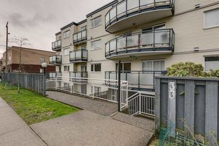 "Main Photo: 306 33 TEMPLETON Avenue in Vancouver: Hastings Condo for sale in ""North Templeton"" (Vancouver East)  : MLS®# R2149760"