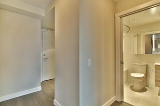 "Photo 11: 2204 602 COMO LAKE Avenue in Coquitlam: Coquitlam West Condo for sale in ""BOSA UPTOWN"" : MLS®# R2152144"