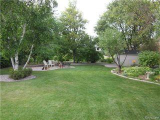 Photo 17: 32 CLYDESDALE Drive in East St Paul: Glengarry Park Residential for sale (3P)  : MLS®# 1708264