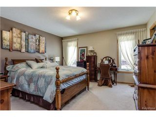 Photo 13: 32 CLYDESDALE Drive in East St Paul: Glengarry Park Residential for sale (3P)  : MLS®# 1708264