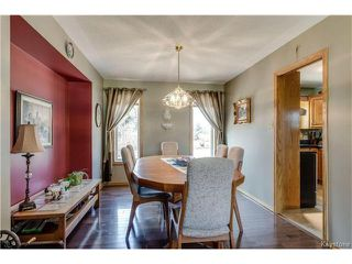 Photo 6: 32 CLYDESDALE Drive in East St Paul: Glengarry Park Residential for sale (3P)  : MLS®# 1708264