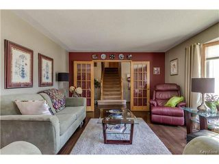 Photo 5: 32 CLYDESDALE Drive in East St Paul: Glengarry Park Residential for sale (3P)  : MLS®# 1708264