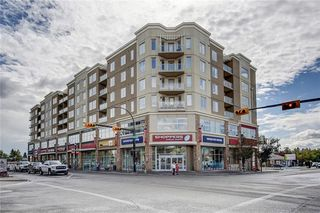 Main Photo: 508 3410 20 Street SW in Calgary: South Calgary Condo for sale : MLS®# C4111413