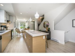 "Photo 9: 1 14433 60 Avenue in Surrey: Sullivan Station Townhouse for sale in ""Brixton"" : MLS®# R2158472"