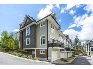 "Photo 20: 1 14433 60 Avenue in Surrey: Sullivan Station Townhouse for sale in ""Brixton"" : MLS®# R2158472"