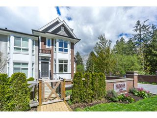 "Photo 2: 1 14433 60 Avenue in Surrey: Sullivan Station Townhouse for sale in ""Brixton"" : MLS®# R2158472"