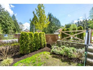 "Photo 18: 1 14433 60 Avenue in Surrey: Sullivan Station Townhouse for sale in ""Brixton"" : MLS®# R2158472"