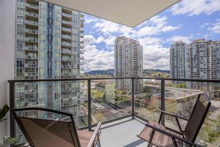 "Photo 2: 1107 3007 GLEN Drive in Coquitlam: North Coquitlam Condo for sale in ""EVERGREEN"" : MLS®# R2159296"