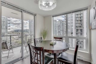 "Photo 8: 1107 3007 GLEN Drive in Coquitlam: North Coquitlam Condo for sale in ""EVERGREEN"" : MLS®# R2159296"