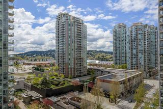"Photo 3: 1107 3007 GLEN Drive in Coquitlam: North Coquitlam Condo for sale in ""EVERGREEN"" : MLS®# R2159296"