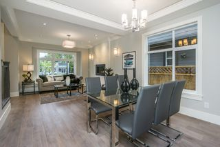 Photo 9: 1650 COMO LAKE Avenue in Coquitlam: Central Coquitlam House for sale : MLS®# R2161003