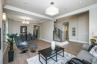 Photo 8: 1650 COMO LAKE Avenue in Coquitlam: Central Coquitlam House for sale : MLS®# R2161003