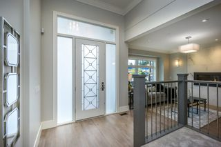Photo 4: 1650 COMO LAKE Avenue in Coquitlam: Central Coquitlam House for sale : MLS®# R2161003