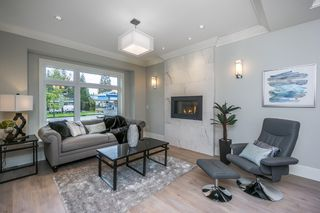Photo 6: 1650 COMO LAKE Avenue in Coquitlam: Central Coquitlam House for sale : MLS®# R2161003