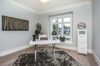 Photo 12: 1650 COMO LAKE Avenue in Coquitlam: Central Coquitlam House for sale : MLS®# R2161003