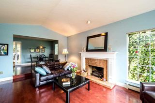 """Photo 3: 1491 PERCY Court in North Vancouver: Indian River House for sale in """"INDIAN RIVER"""" : MLS®# R2165581"""