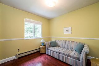 """Photo 18: 1491 PERCY Court in North Vancouver: Indian River House for sale in """"INDIAN RIVER"""" : MLS®# R2165581"""